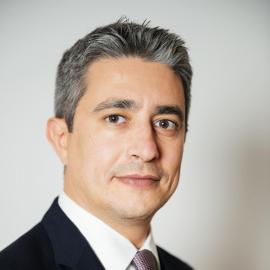 Francesco Paolo Micozzi