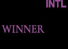 Corporate INTL Global Award 2018
